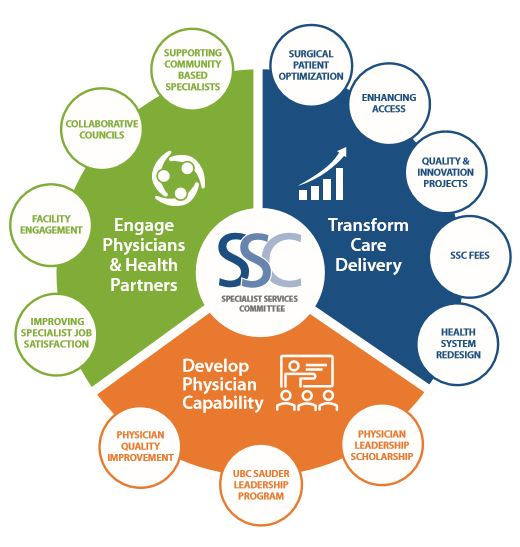 Strategic Framework Infographic